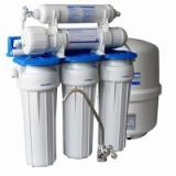 Система обратного осмоса Aquafilter FRO5JG