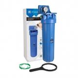 Магистральный фильтр - Колба Aquafilter Big Blue 20 FH20B1-B-WB