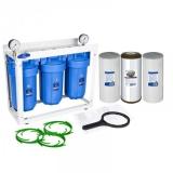 Тройная система Aquafilter типа BB10