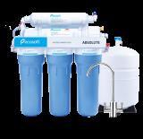 Фильтр обратного осмоса Ecosoft Absolute 6-50 с минерализатором